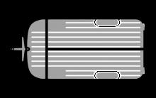 float-straight